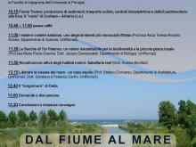 """Prof. Corrado Cencetti - Convegno """"DAL FIUME AL MARE - Ripensare il litorale romano secondo natura"""""""