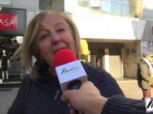 Intervista a Loredana Nigri - Marielle, Presente! 28/03/2018 Cosenza