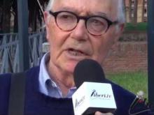 Intervista a Lorenzo Berna - IX Marcia Internazionale per la Libertà
