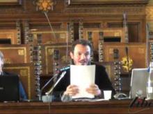 Lorenzo Bernini (1° intervento), Università degli Studi di Verona - IX Congresso Ass. Radicale Certi Diritti