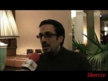 Intervista ad Alessandro Lorenzo Palma, candidato di Rivoluzione Civile per giovani di IDV 12/02/13