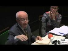 Relazione del Prof. Lorenzo Renzi - Seminario sull'abbecedario della Politica