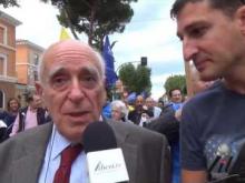 Intervista a Lorenzo Strik Lievers - IX Marcia Internazionale per la Libertà