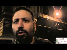 Luca Blasi di ACAD - Mille fiaccole per Stefano