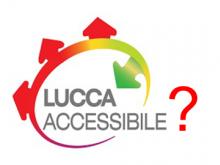 Lucca INaccessibile - Prosegue la richiesta di dialogo con le istituzioni di Lucca