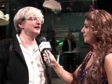 Ius Gustando 2015 - Lucia Baracchini Sindaco di Pontremoli