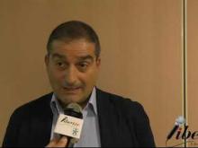 Master in Intelligence UNICAL (Anno accademico 2017-2018) - Intervista all'imprenditore Luigi Barberio