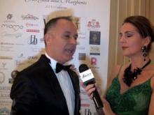 Luigi Bruno - Galà delle Margherite 2016, serata charity per Ant Italia Onlus