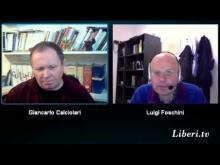"""""""Il viaggio nel tempo è possibile?"""" Intervista all'astrofisico Luigi Foschini, dell'Osservatorio Astronomico di Brera"""