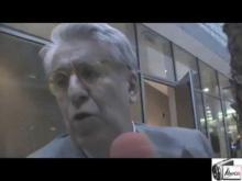 Intervista al Senatore Luigi Manconi - XI Congresso Ass. Luca Coscioni 19/09/2014