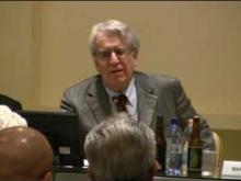 """Presentazione. Luigi Manconi - """"Un Germoglio tra le sbarre"""", Roma (16/11/16)"""