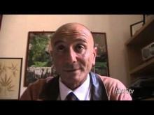 Intervista a Luigi Mazzotta - Comitato Nazionale di Radicali Italiani 12/04/2014