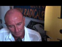 Intervista a Luigi Mazzotta - Comitato Nazionale di Radicali Italiani 29/07/12