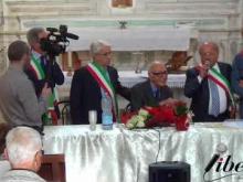 Il Comune di Cleto conferisce la cittadinanza onoraria al Prof. Luigi Pellegrini