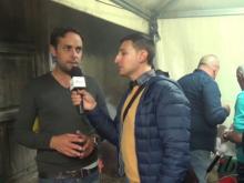 Intervista a Luigi Ponterio, Presidente Pro Loco Carpanzano - XII Sagra della castagna a Carpanzano