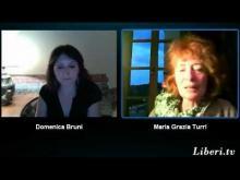 Parlando del manifesto per un nuovo femminismo - Con Domenica Bruni e Maria Grazia Turri