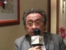 """Manlio Morcella: """"La mafia silente"""" - XV Congresso di Radicali italiani"""