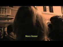 La Gay Street in ricordo di Simone - Intervista a Mara Venier