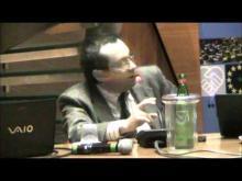 """""""Internazionalizzazione della e nella lingua Italiana"""" sessione mattutina parte 1/7 08/02/13"""
