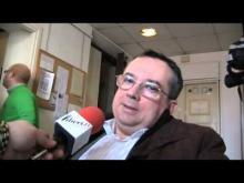 Intervista a Marco Beltrandi - Comitato Nazionale di Radicali Italiani 19/01/14