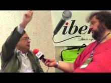 Intervista a Marco Beltrandi - XII Congresso Radicali Italiani