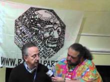 Marco Calamari - 39° Congresso Partito Radicale Nonviolento transnazionale e transpartito