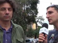 Intervista a Marco Cappato - IX Marcia Internazionale per la Libertà