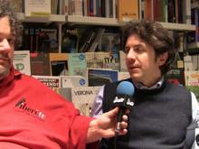 """Marco Cappato (Associazione Luca Coscioni) - Presentazione di """"Ocean terminal"""" di Piergiorgio Welby"""