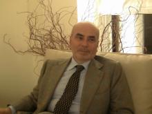 IL CANTIERE SI PRESENTA. Marco D'Agostini, membro del Consiglio direttivo de Il Cantiere