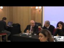 Marco D'Agostini - Lavori Assemblea congressuale dell'Associazione IL CANTIERE 2/16