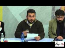 Marco Marchese (Certi Diritti) - CGIL per i diritti della comunità LGBT 13/12/12 Catanzaro