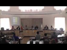 """""""Diritti civili diritti negati alle coppie di fatto"""" intervento di  Marco Marchese (Certi Diritti Calabria) 04/05/13"""