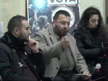 Potere al Popolo - Incontro con la comunità LGBTQIA - Lamezia Terme 01.03.2018