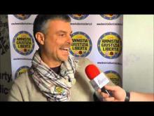 Intervista ad Marco Maria Freddi - Comitato Nazionale di Radicali Italiani 03/02/13