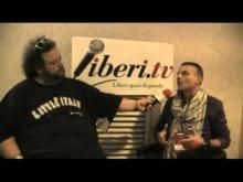 Intervista a Marco Maria Freddi - XII Congresso di Radicali Italiani