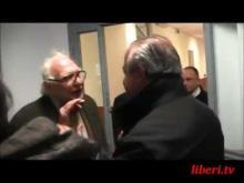 Visita al CIE di Roma (Ponte Galeria) al seguito della delegazione Radicale - Parte 1 di 2