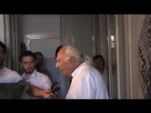Momenti dal Comitato Nazionale di Radicali Italiani con Marco Pannella e Mario Staderini 29/07/2012