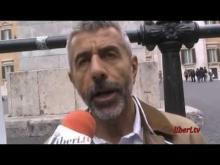 Marco Perduca - Eutanasia: settimo presidio per chiedere discussione in Parlamento