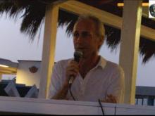 """Serata con Marco Travaglio organizzata dall'Associazione """"Quelli che la...Cultura"""" di Terry D'Antoni"""
