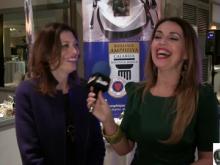 """Margherita Amarelli - Presentazione del libro """"La Calabria a Tavola in Cento Parole"""""""
