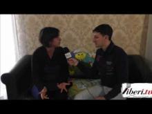 Tagesmutter I nidi delle mamme - Intervista a Margherita Fortebraccio