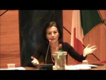 """""""Internazionalizzazione della e nella lingua Italiana"""" sessione mattutina parte 7 di 7 - 08/02/13"""