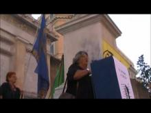 Maria Bonafede Moderatore Tavola valdese