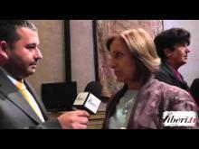 """Intervista a Maria Carmela Lanzetta, Ministro Affari Regionali - """"STATO E CRIMINALITA'"""" Un rapporto non sempre dicotomico"""
