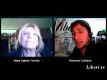 Speciale 8 Marzo - Relazione fra omofobia/transfobia e femminicidio - Con Maria Gigliola Toniollo