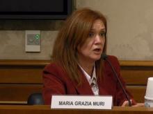 """Maria Grazia Muri - """"Malamore. Quando il male marchia il ventre delle donne""""  Umberto Soletti Editore"""