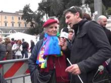 Maria Laura Annibali (Di'Gay Project) - Ora Diritti alla meta! Roma 5 Marzo 2016