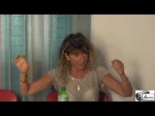 """Relazione di Maria Laura Turco - """"La battigia è bene comune"""""""