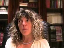 Visite in carcere dei radicali: Maria Laura Turco parla della visita alla sez. femminile di Rebibbia