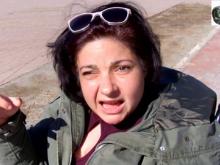 """Maria Lippi """"Come faccio ad andare in spiaggia?"""" : essere disabili a Ostia"""